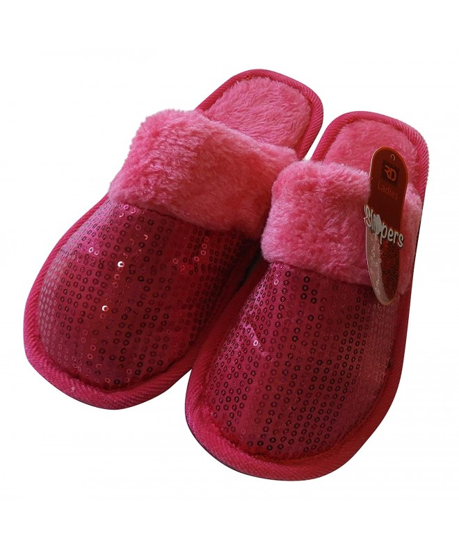 DINY Home Style Slippers Lightweight