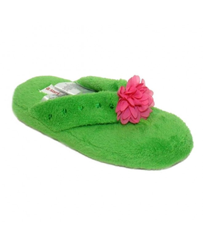 American Girl Clarks Rainforest Slippers