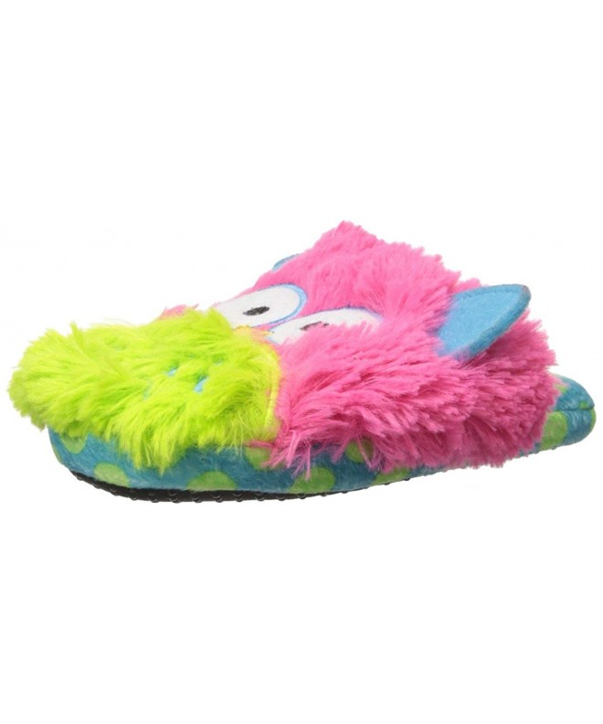 Lazy One Critter Slippers Small