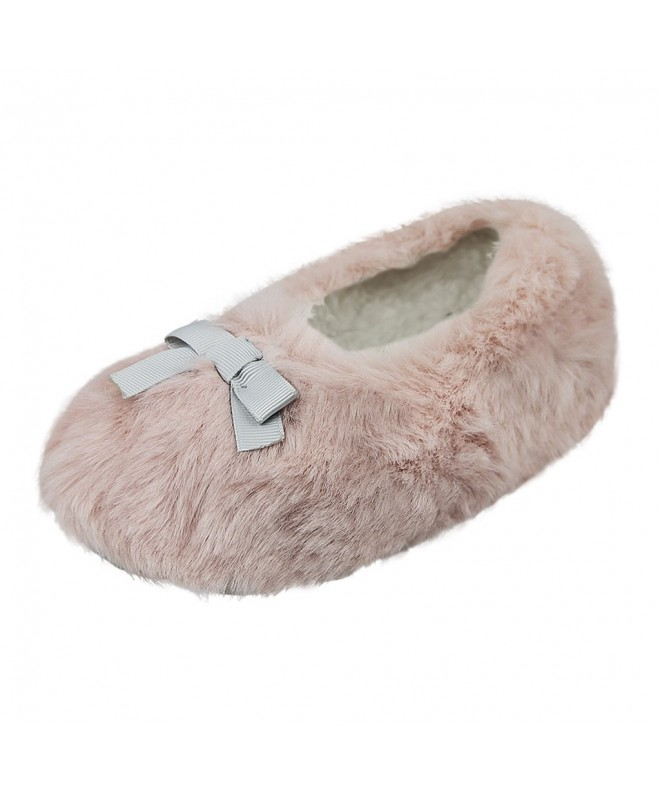 Clobeau Slippers Toddler Bedroom Bootie