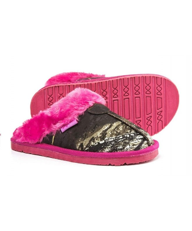 Blazin Roxx Girls Slippers Fleece