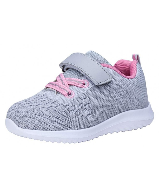 COODO Toddler Little Running Sneakers