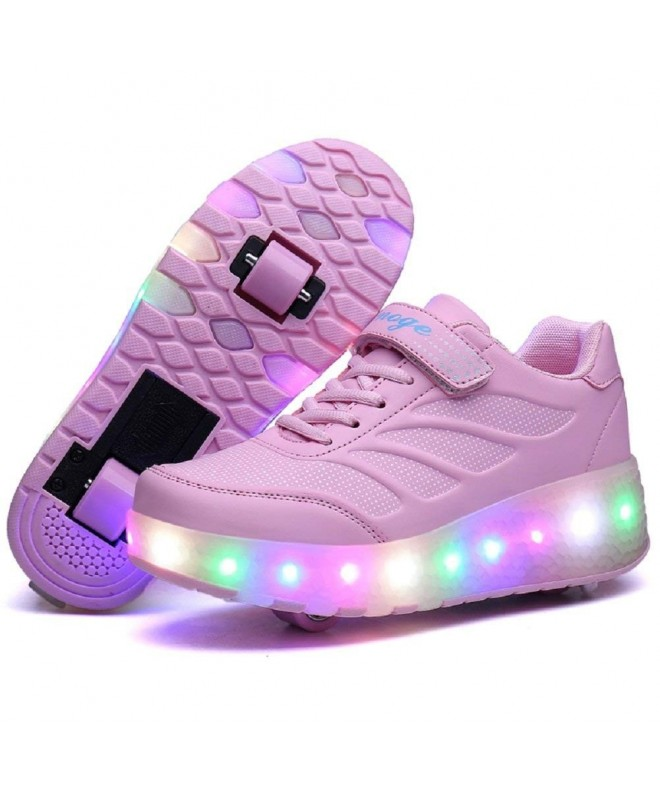 Nsasy Roller Shoes Sneakers Wheels