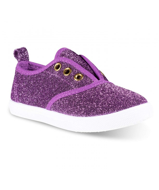 Chillipop Laceless Fashion Sneakers Toddlers