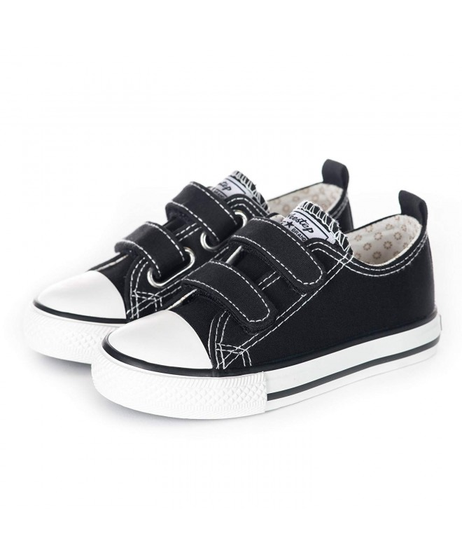 Weestep Toddler Classic Adjustable Sneaker