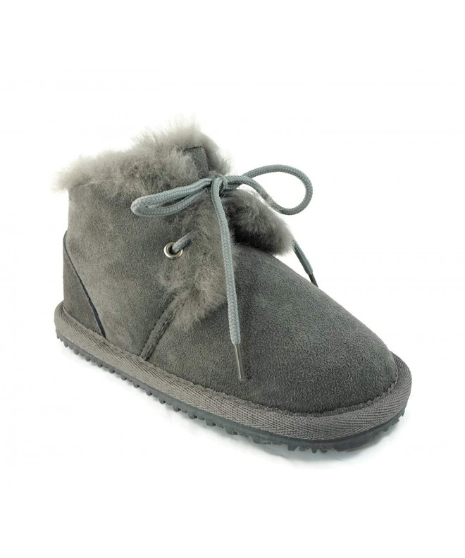 CooL BeanS Sheepskin Genuine Leather