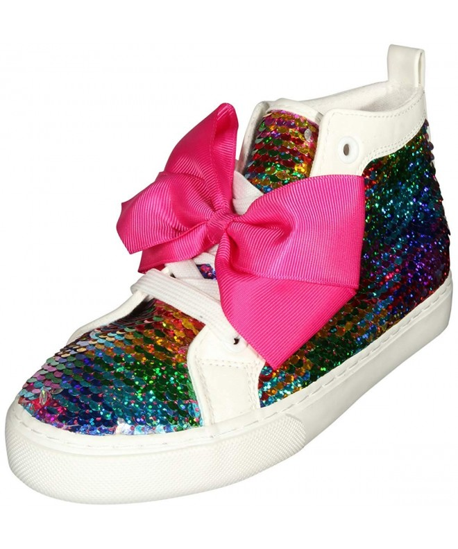 JoJo Siwa Sequins Reversible Sneakers