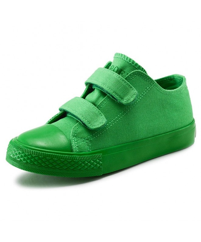 High Top Casual Canvas Sneaker Toddler