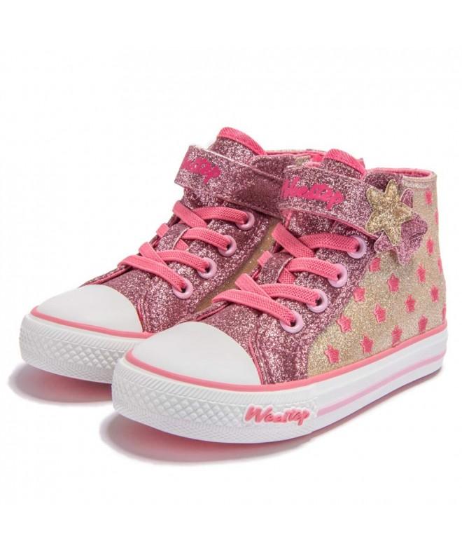 Weestep Toddler Little Rainbow Sneaker