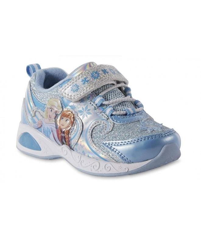Disney Toddler Frozen Light up Sneakers