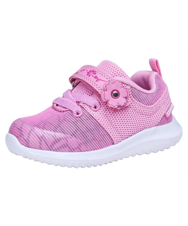 COODO Toddler Fashion Sneakers Running