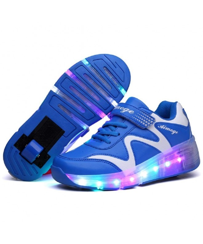 Nsasy Roller Skates Sneakers Wheels