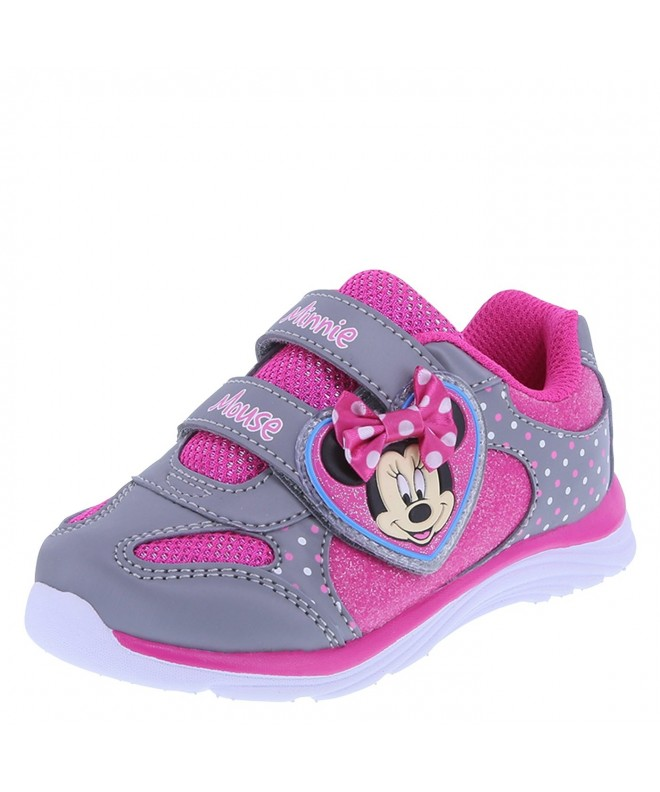 Minnie Mouse Bowtique Girls Runner