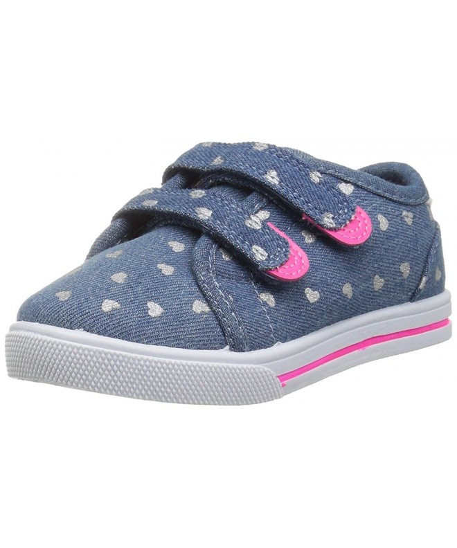 carters Nikki2 Girls Casual Sneaker