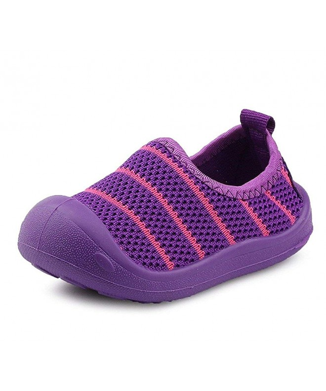 XIPAI Toddler Lightweight Athletic Sneakers