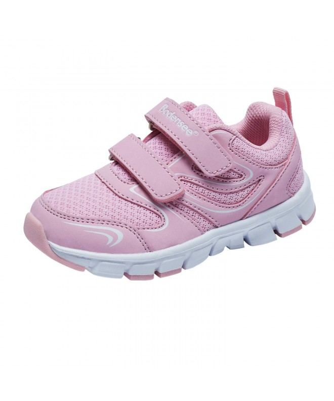 BODENSEE Toddler Sneakers Athletic Walking
