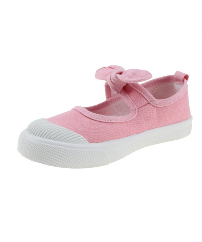 Canvas Princess Bowknot Toddler Little