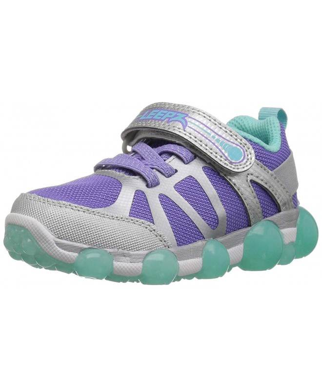 Stride Rite Leepz Lighted Sneaker