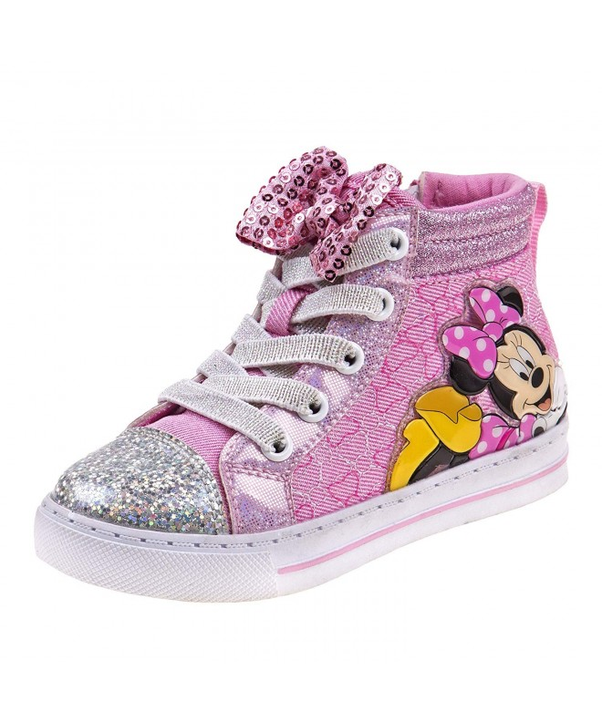 Josmo Minnie Sneakers Toddler Little