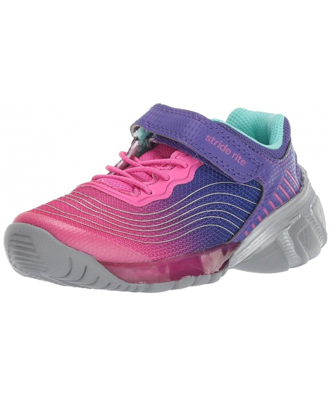 Stride Rite Kadin Lighted Sneaker
