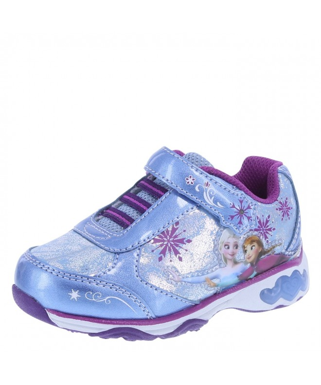 Frozen 077933 Parent Girls Light Up Runner