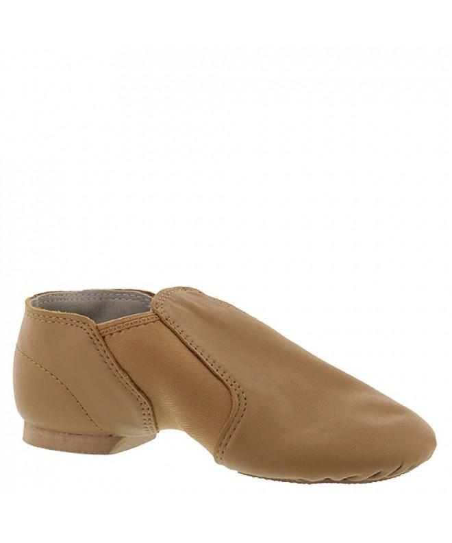 Dance Class GB600 Leather Spandex