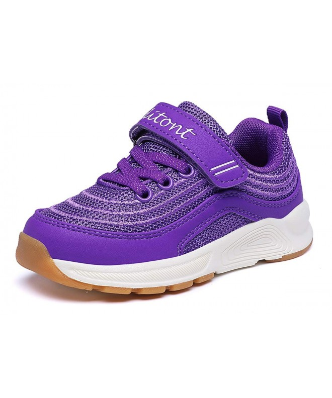 ditont Toddler Lightweight Walking Sneakers