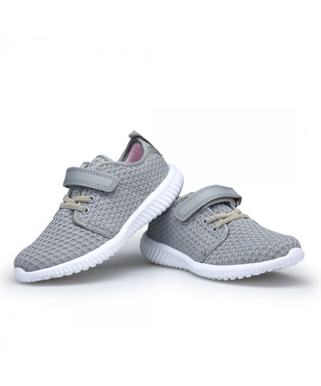 Denater Girls Toddlers Flashing Sneakers
