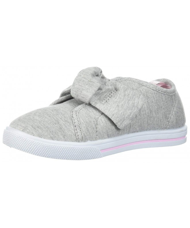 Carters Alethia Girls Slip Sneaker