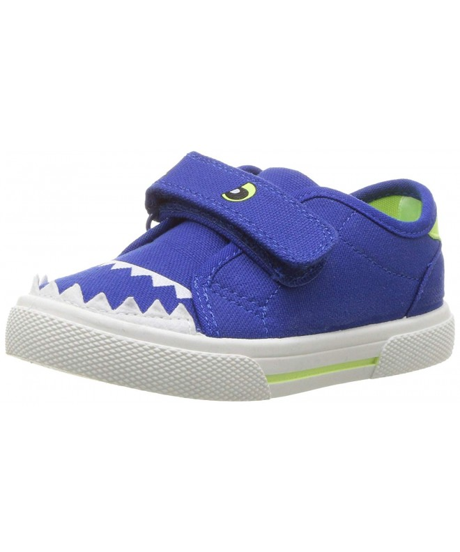 Carters Girls Novelty Slip Sneaker