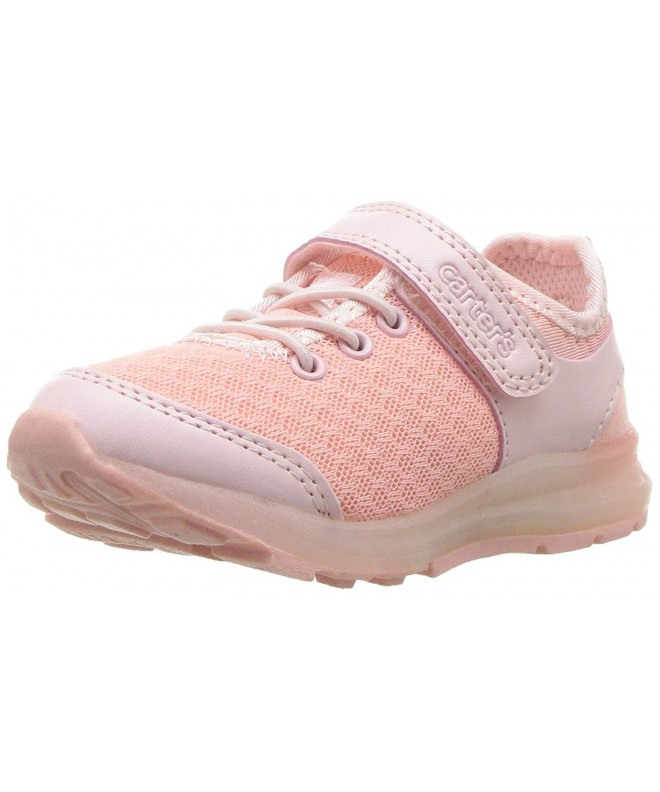 Carters Girls Daze g Light up Sneaker