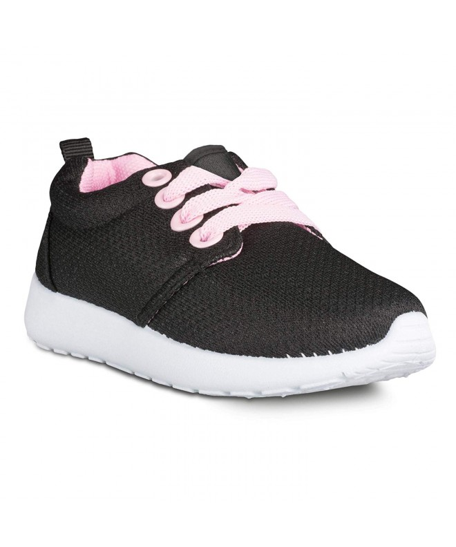 ShoeShox Kids Sneakers Breathable Athletic Running