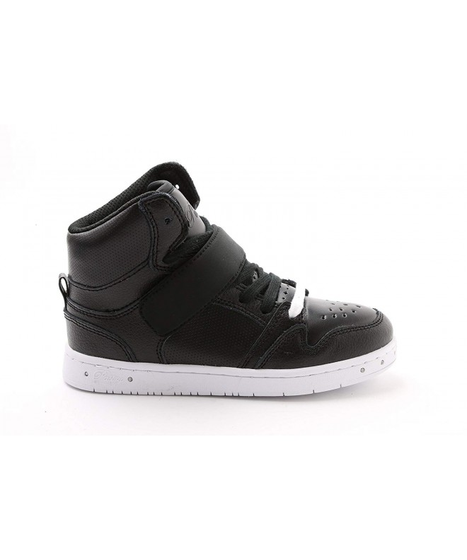 Glam Custom Adult Sneaker Black