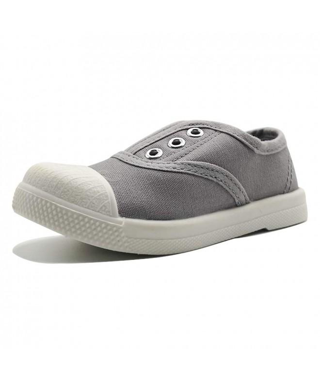 TogTu Canvas Sneakers Toddler Little