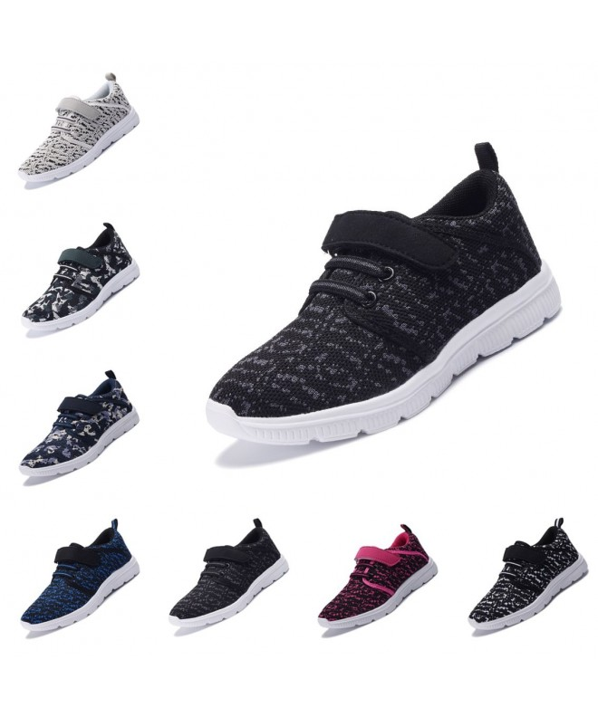DEDU MusBema Lightweight Breathable Sneakers