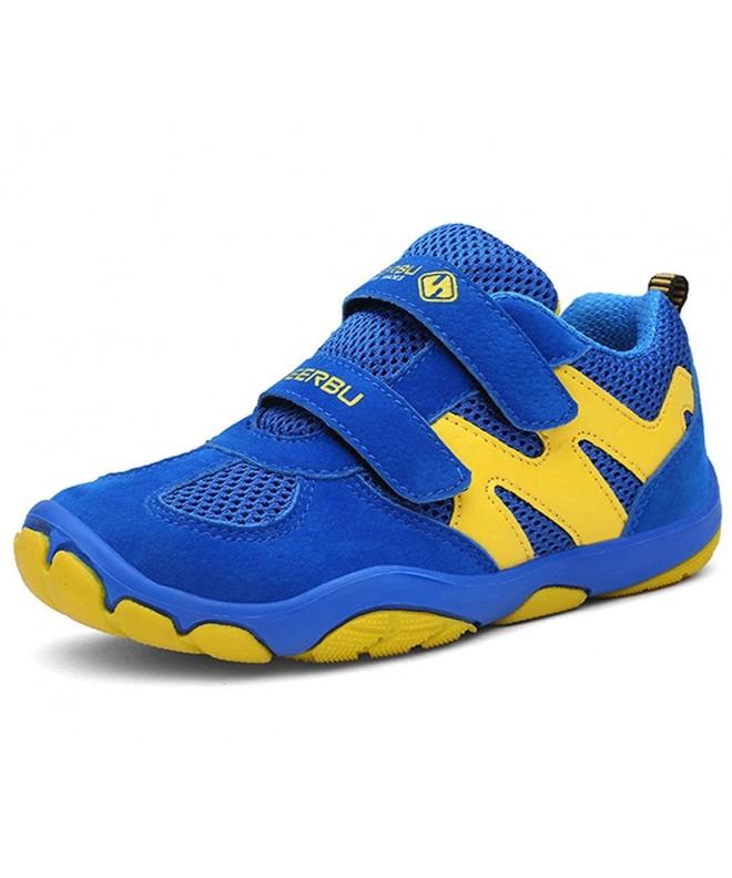 DADAWEN Breathable Outdoor Athletic Sneakers
