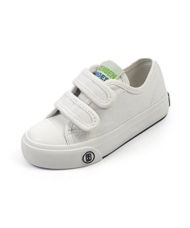 Sakuracan Toddler Sneakers Classic Adjustable