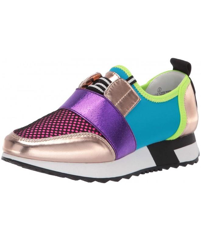Steve Madden Kids JANTICS Sneaker