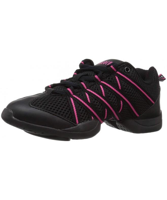 Bloch Dance Girls Criss Sneaker