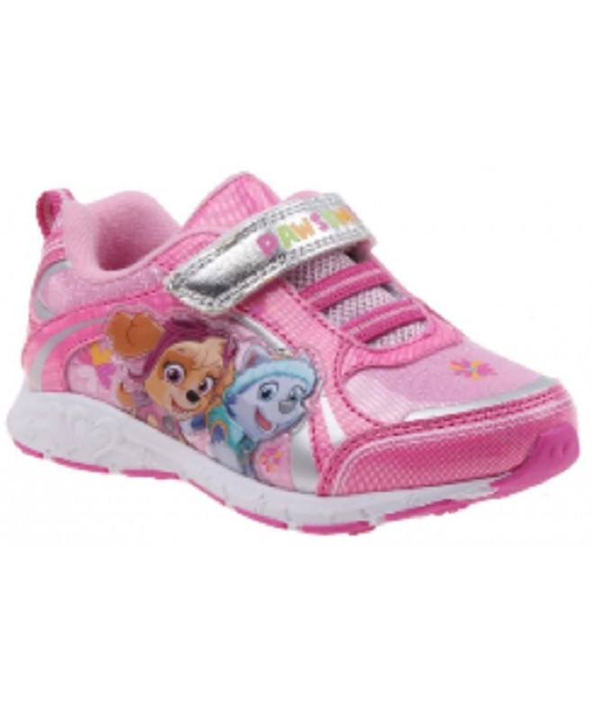 Nickelodeon Toddler Girls Patrol Light Up