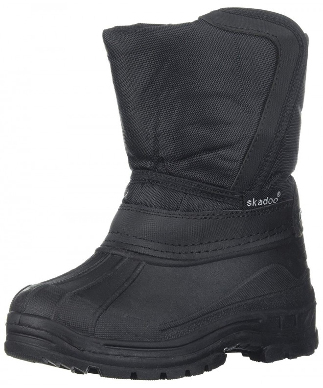 SkaDoo 1319 Black Toddler 8