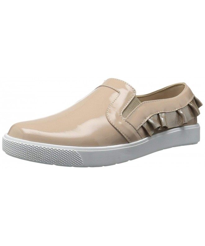 Elephantito Kids Ruffled Slip on Sneaker