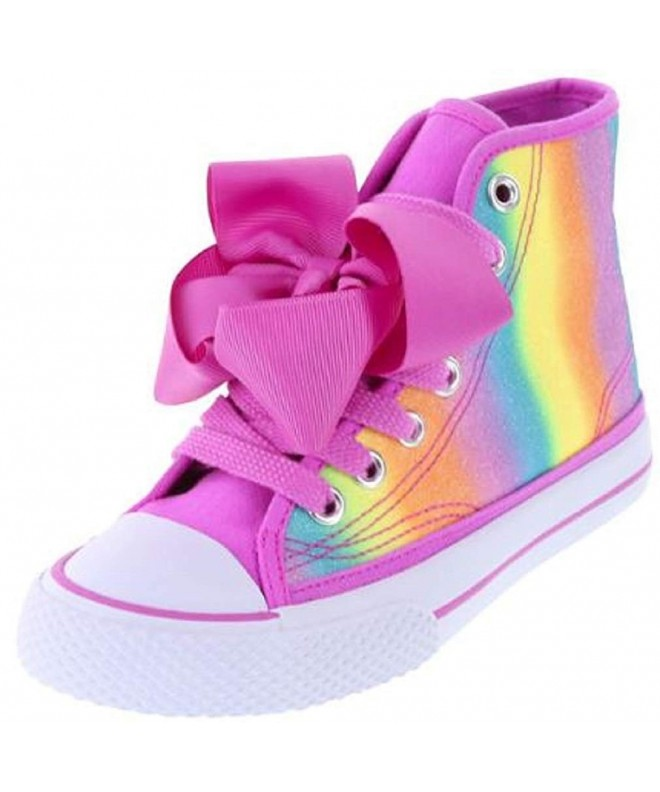 Nick Jr Girls Sneaker Rainbow