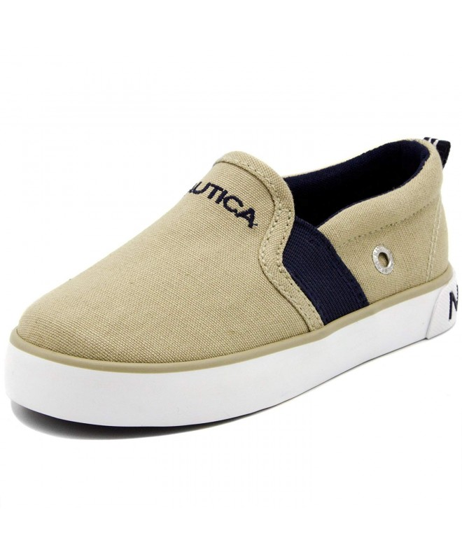 Nautica Akeley Toddler Canvas Sneaker