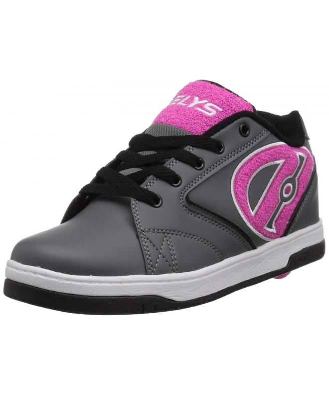 Heelys Kids Propel Terry Sneaker