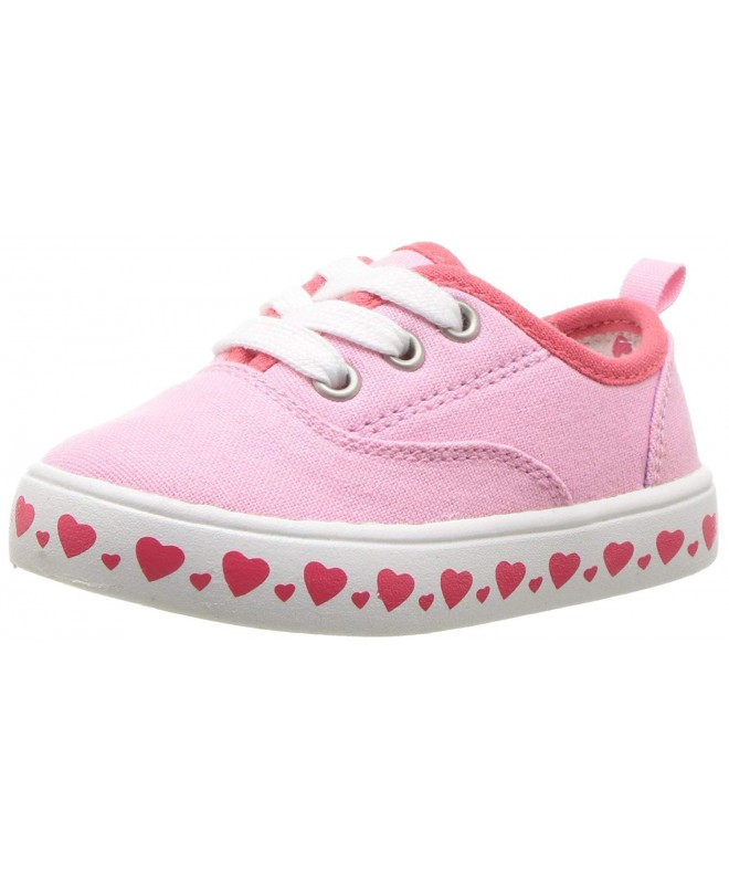 Carters Austina Girls Casual Sneaker