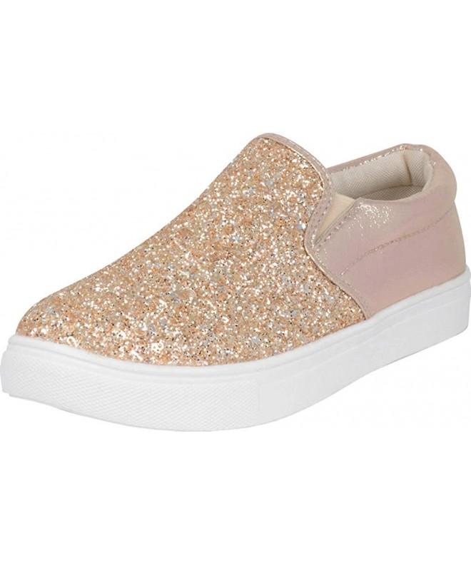 Cambridge Select Glitter Stretch Fashion