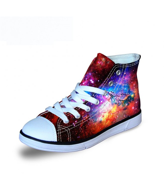 DESIGNS Fashion Galaxy Lightweight Walking