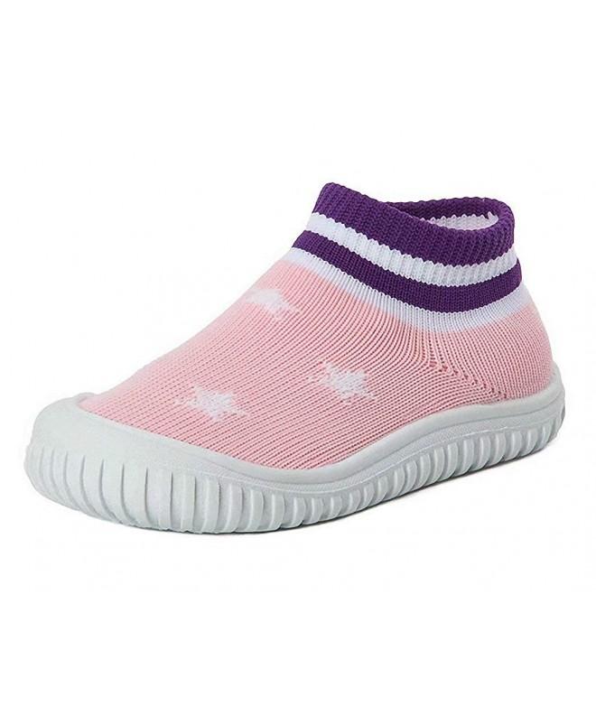 Unisex Toddler Walking Memory Sneakers