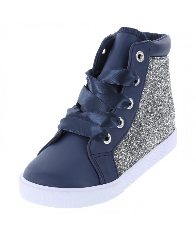 Frozen 079602 Parent Girls Toddler High Top